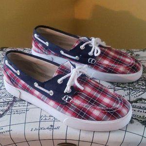 Ralph Lauren Polo Shoes sz 9D